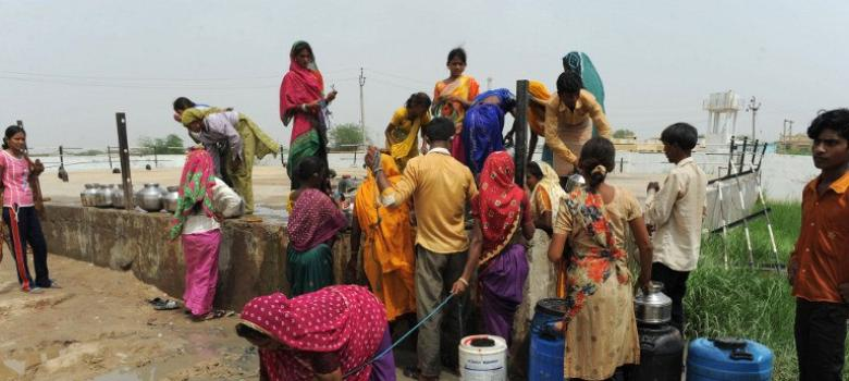 Budget cuts by Modi government could boost 5 water-borne diseases