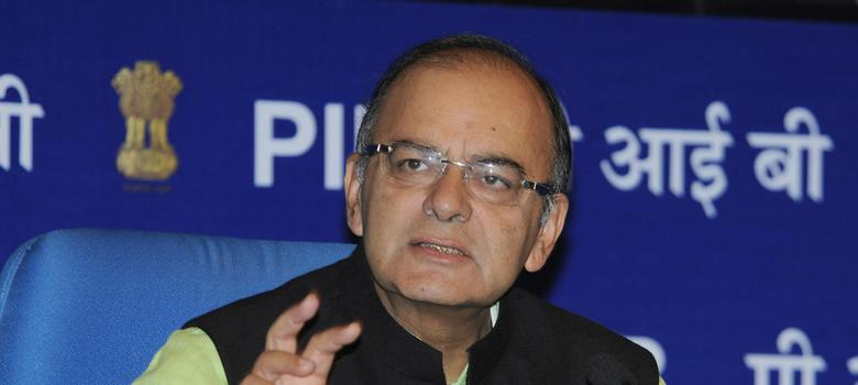 'The days of bans are over': Jaitley understands something that Rajnath Singh needs to learn