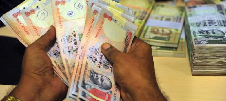 Bribery cases in Indian public offices almost double over five years