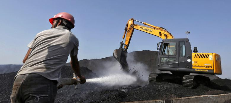 Commercial coal mines for state companies might end up benefiting private firms like Adani