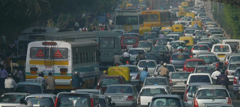 Five myths about traffic in Delhi and other Indian cities