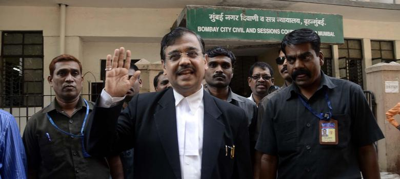 Why Ujjwal Nikam's lie about Kasab and mutton biryani should shame and anger us