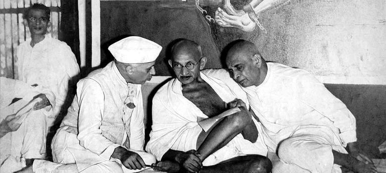 Not only Modi and Manmohan, even Nehru and Patel didn't want free speech for India