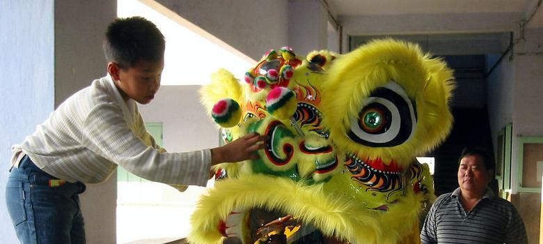 Ahead of Dibakar's 'Byomkesh Bakshy', a short history of the Chinese of Kolkata