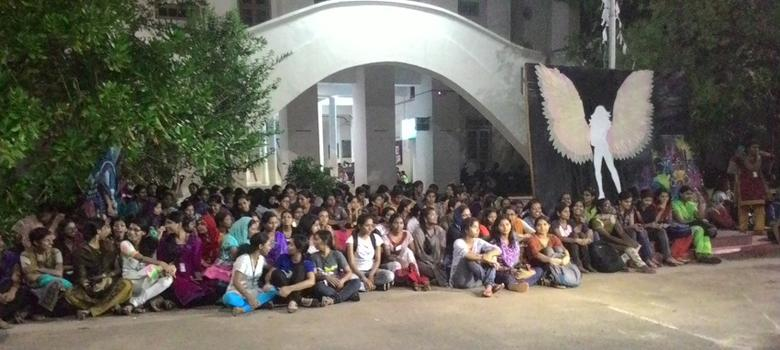 What choice? Kerala hostel protest shows that even educated women face curbs on freedom