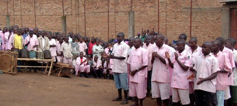 Rwanda: how to deal with a million genocide suspects