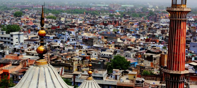 Government's plan to rename Delhi reveals an imperial mindset