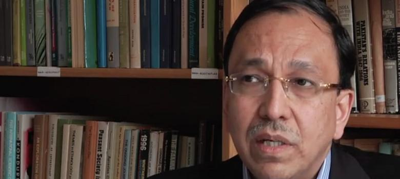 No indication that Nehru ordered the surveillance on the Bose family: Sugata Bose