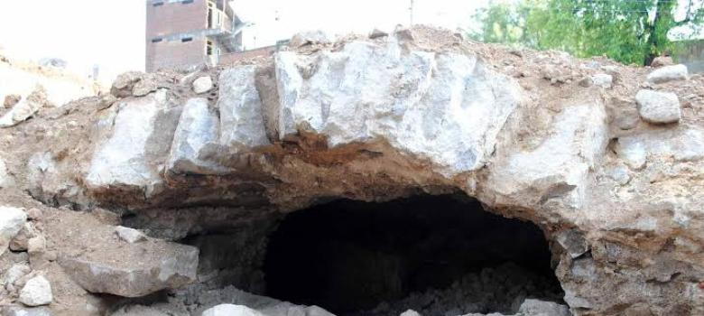 charminar caves | Indian Treasure