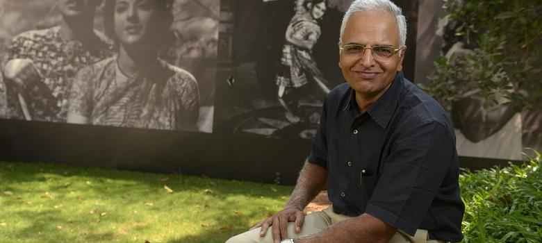 Meet the Films Division head bureaucrat whom documentary makers actually love