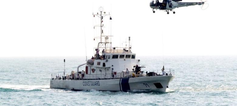 Why heroin smuggling from Pakistan has moved to the seas and how it funds terror