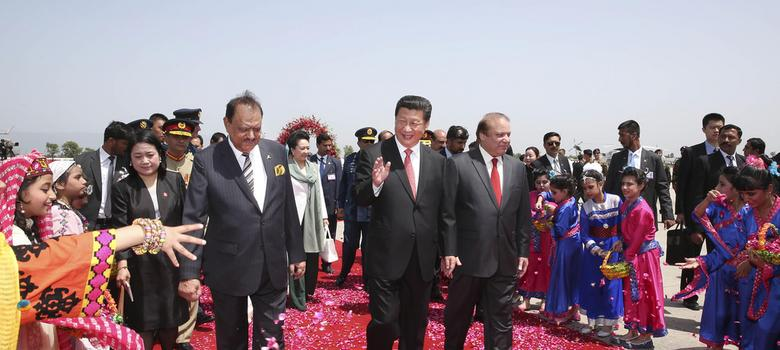 China, US, Russia: Partners are lining up with billions of dollars to bolster Pakistan