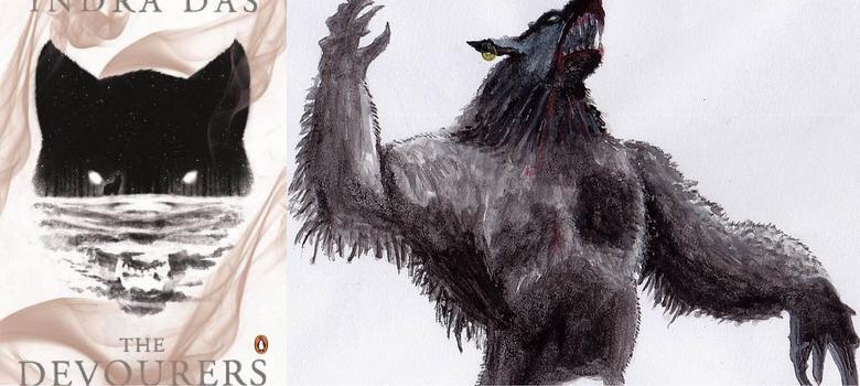 Speculative fiction: A werewolf in modern Calcutta – and in Mughal India