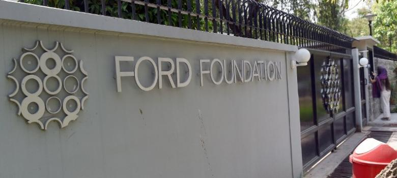 'Anti-national' Ford Foundation has contributed at least $6 million to Indian government schemes since 2010