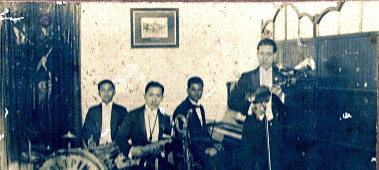 Jamalpur jazz: The forgotten story of a Filipino swing musician in 1930s Bihar