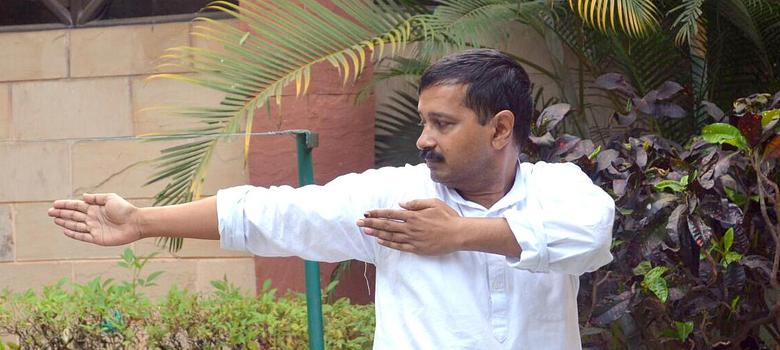 The Daily Fix: Arvind Kejriwal is completely certain that the media is out to 'finish off AAP'