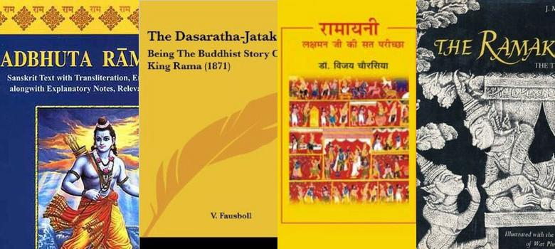 Five other Ramayanas: Sita as Kali, Lakshman as Ravana's slayer and more