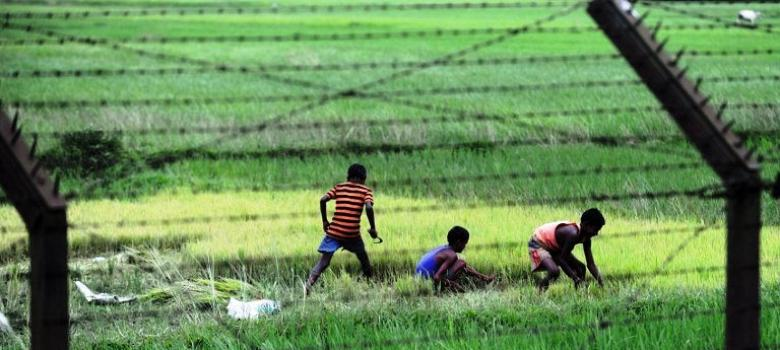 India-Bangla land swap: was the world's strangest border created by a game of chess?