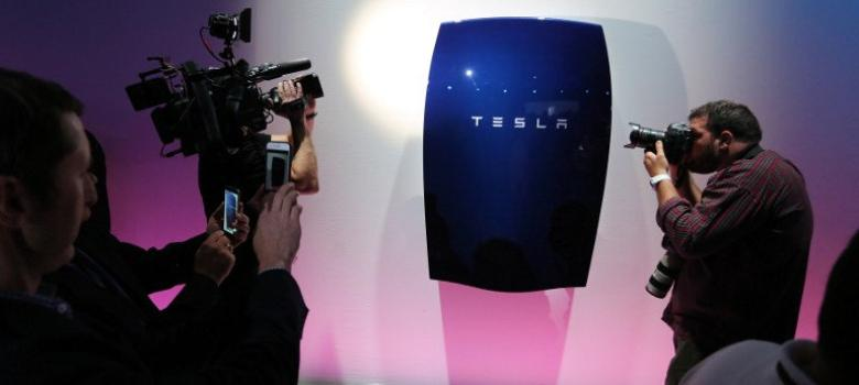 Can Elon Musk's wall-mounted battery solve India's power crisis?