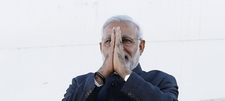 Can Modi's nuclear deal clean up India's air?