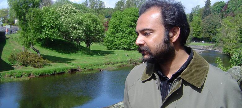 Interview: Is fiction-writer Siddharth Chowdhury creating a new literary form?