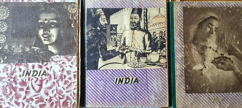 Latin Lover: The forgotten novel by an Italian POW in Independence-era India