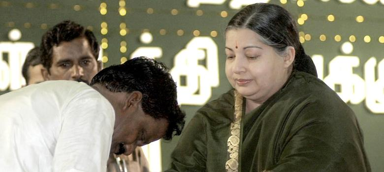 Book excerpt: Jayalalithaa, Sasikala and the 'obscene' wedding that started it all