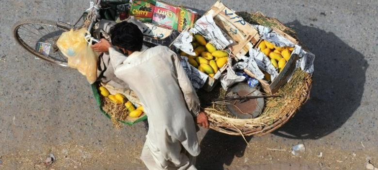 Why Indian mangoes are better than Pakistani ones