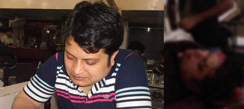 The last posts of murdered Bangladeshi blogger Ananta Bijoy Das