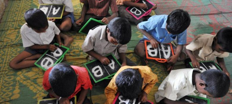 Millions of Indian children are being denied school education due to discrimination