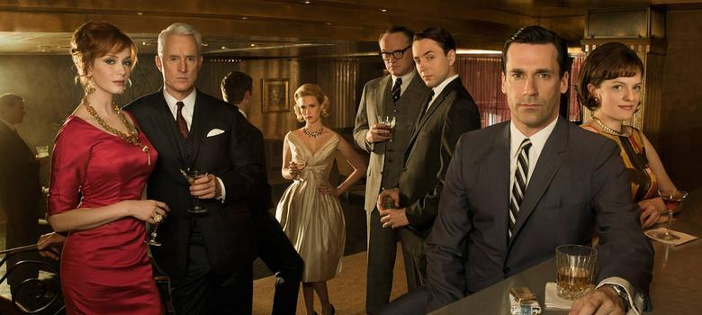 The Mad Men are gone from your screens, but what of the mad women?