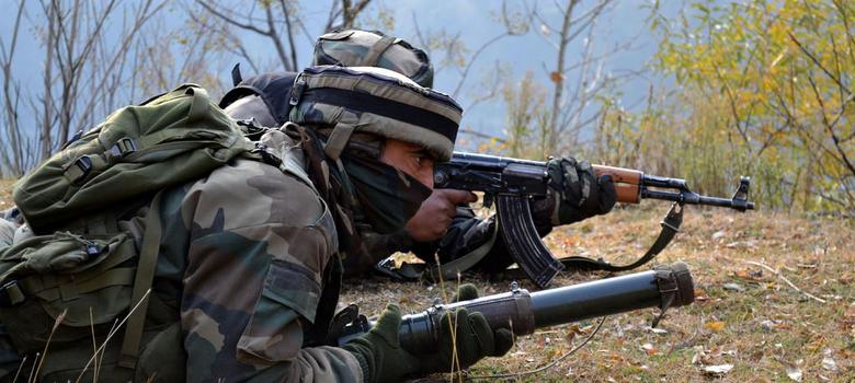 Why the One Rank One Pension scheme is so terribly important for the Indian military