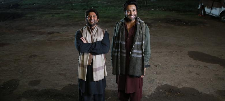 Film review: 'Welcome 2 Karachi' is an Arshad Warsi show all the way