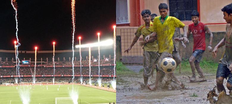 Can Mohun Bagan's I-League triumph start another era of Kolkata dominance of football?