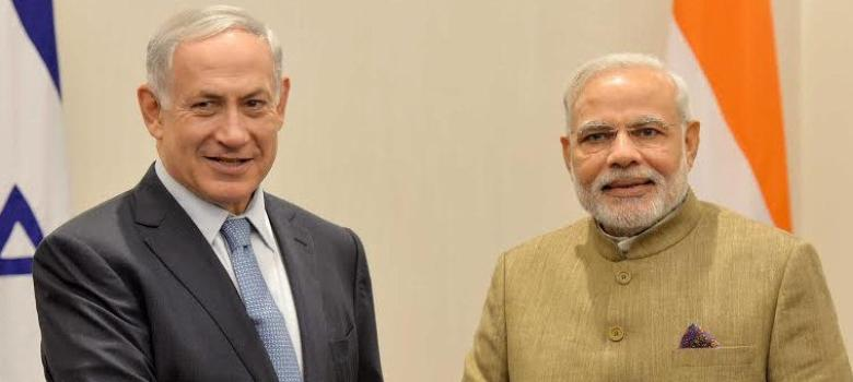 There's more to Narendra Modi's Israel visit than the Likud-BJP ideological convergence