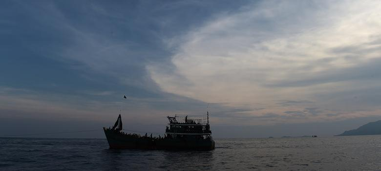 Between the devil and the deep blue sea: the Rohingya's dilemma