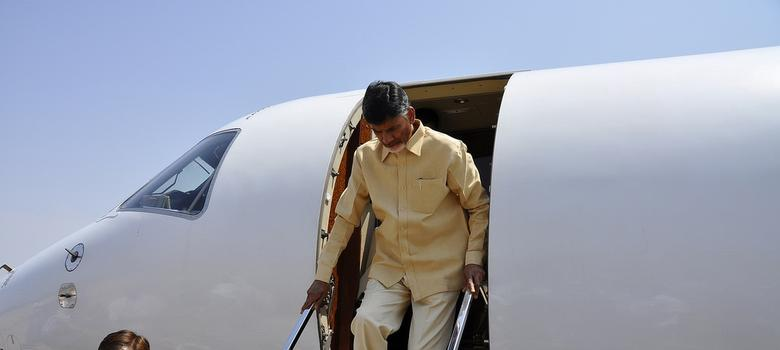 Cash for vote: Will the leaked tapes prove to be the tipping point for Chandrababu Naidu?