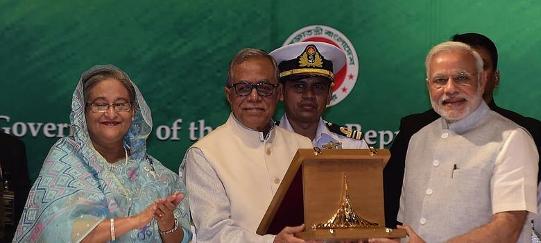 View from Bangladesh: Ten take-aways from the Modi visit