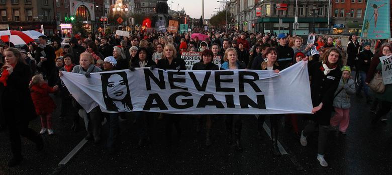 Savita Halappanavar's death continues to haunt Irish women seeking abortions, says new Amnesty report