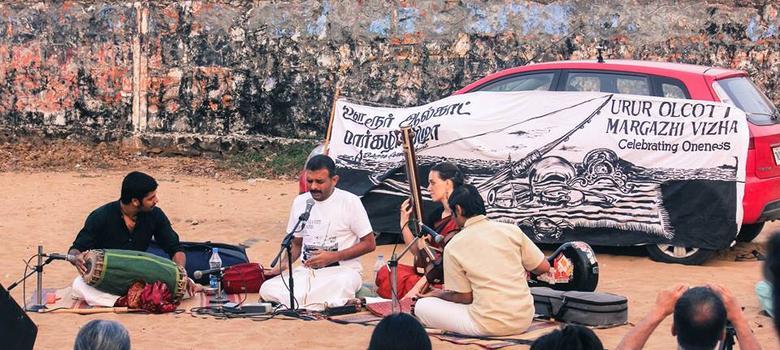 Star Carnatic vocalist TM Krishna makes an announcement that sends ripples through the music world