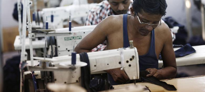 Even without labour reforms, Delhi's factories have hired and fired workers easily for years