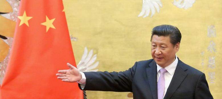 Zhou goes down – but China's corruption purge is on thin ice