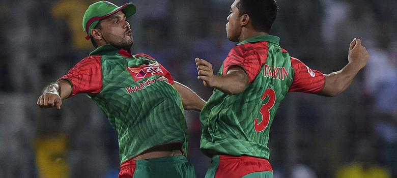 Bangladesh vs India could just be the next big Asian cricket rivalry