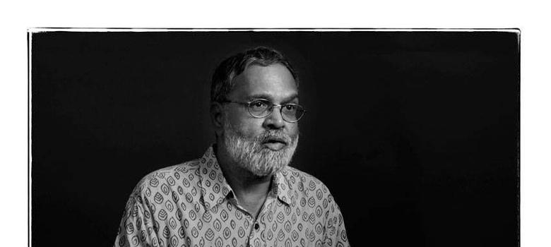 Why I opposed India's nuclear tests: journalist Praful Bidwai interviewed by Amitav Ghosh