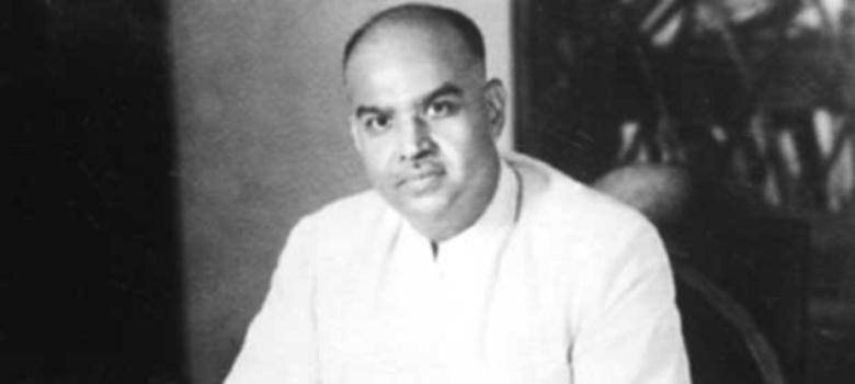Revisiting Syama Prasad Mookerjee, the Trinamool's latest hero