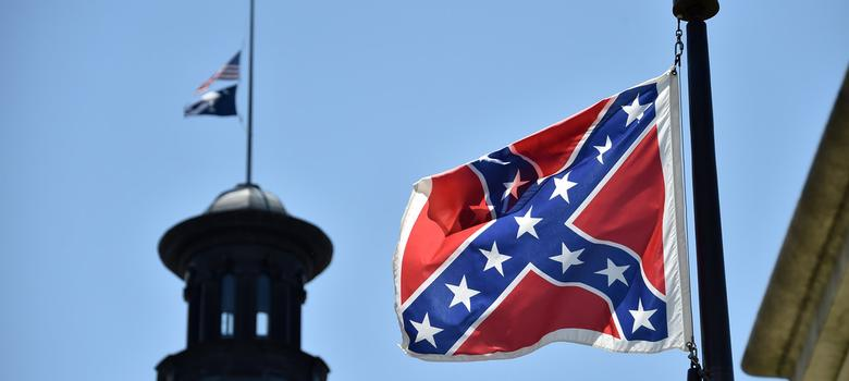 Why the racist massacre in Charleston is the tipping point for the fate of the Confederate flag
