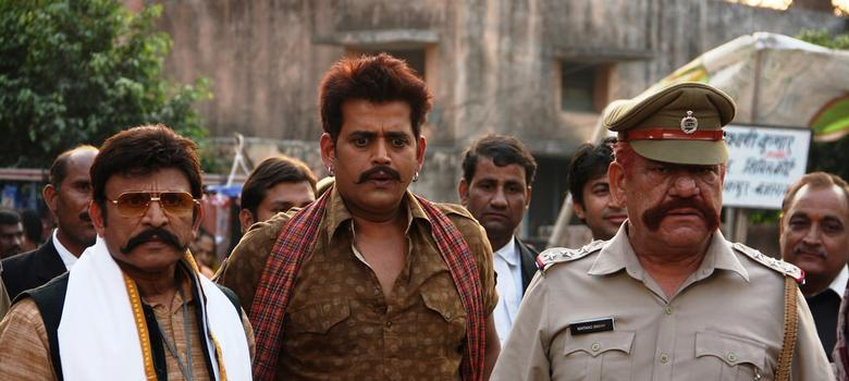 Film review: 'Miss Tanakpur Haazir Ho' is about an Incredible India better heard of than seen