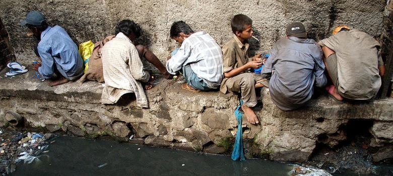 India's soaring drug problem: 455% rise in seizures