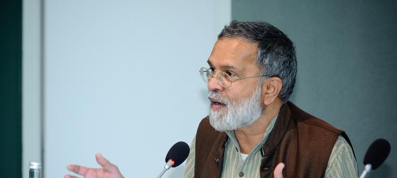 First read: Praful Bidwai's final book examines whether the Left can rise again in India