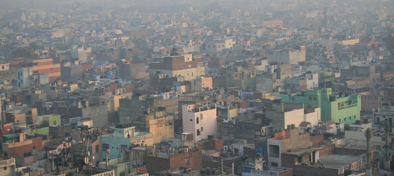 The smart way to smart cities: shift state capitals out of overcrowded Mumbai, Kolkata, Chennai